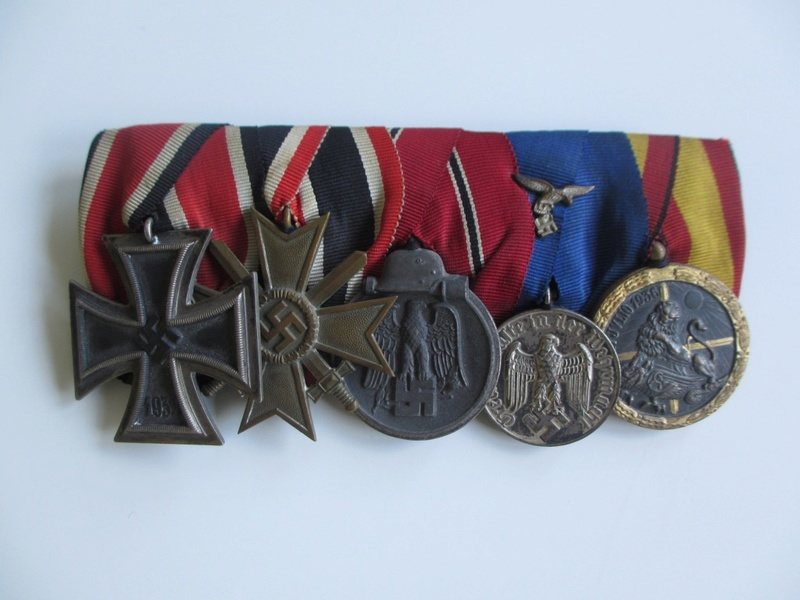médaille campagne d'espagne Img_6454