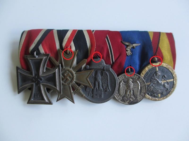 médaille campagne d'espagne Img_6455