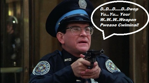 I am taking some time off... /Police Academy Appreciation Thread - Page 2 Office10