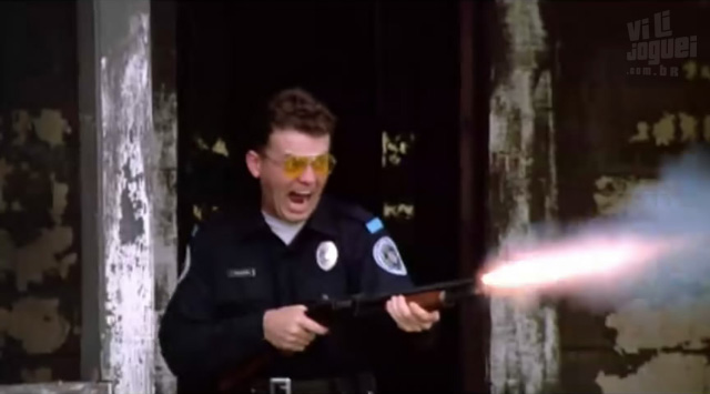 I am taking some time off... /Police Academy Appreciation Thread - Page 2 Office11