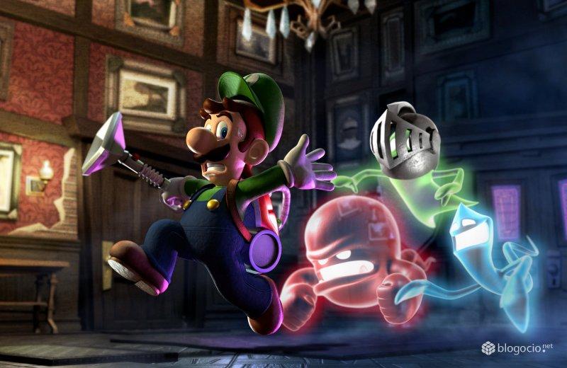 Happy Halloween!  Luigis10