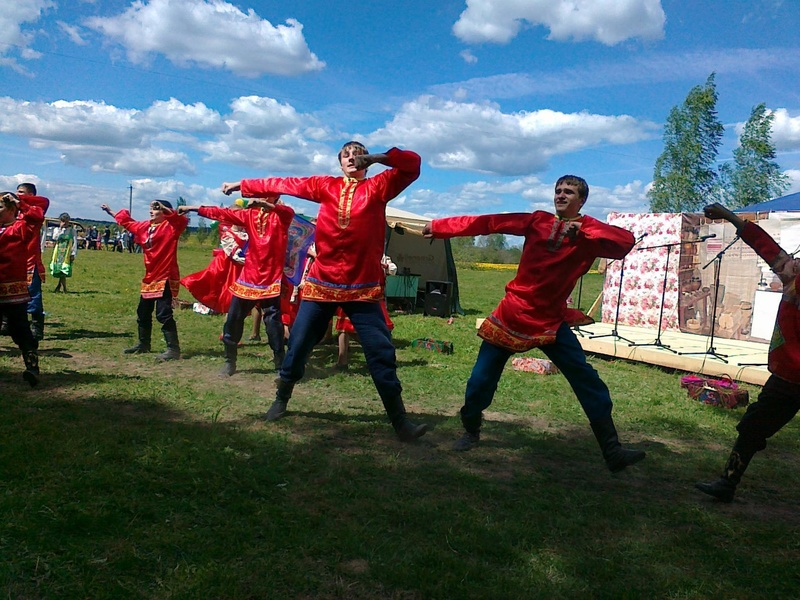 Обряды русской старины 325