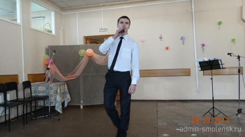 Праздничный концерт «Вы прекрасны, женщины России» 513