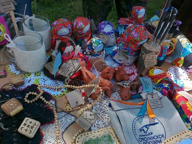 Обряды русской старины 715