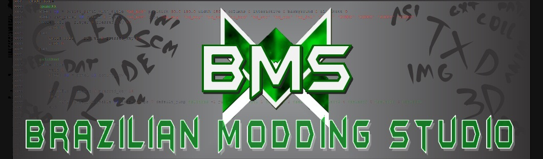 Novo visual da BMS Cabeca11