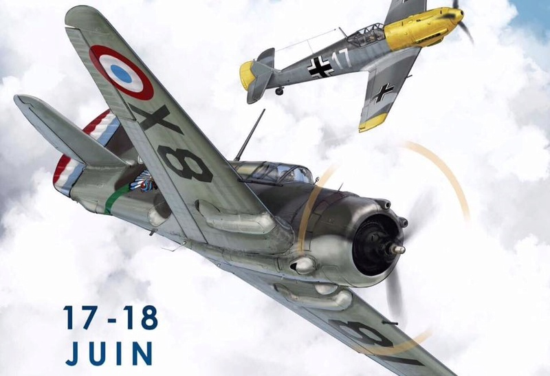 Compiegne Aero Classic 2017 17022411