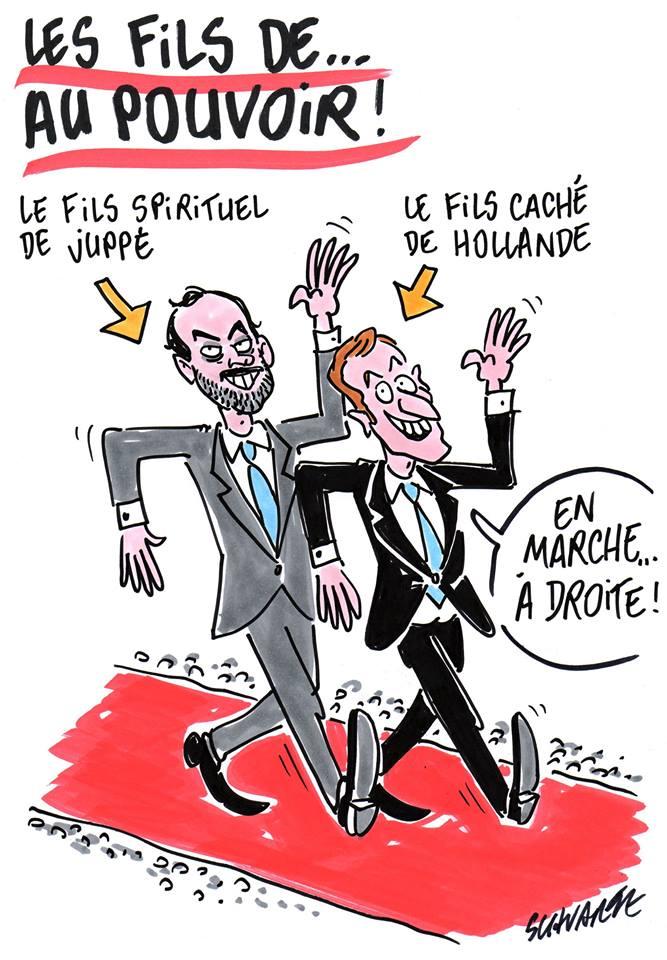 """Macron """"en marche"""" ! - Page 2 18556110"""