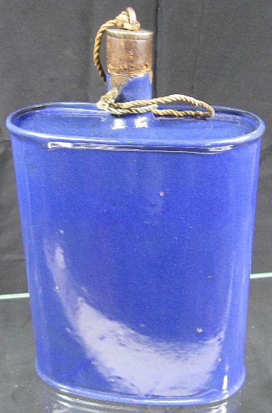 Distinguishing Cobalt Blue Mk VI and Mk VII Water-Bottles 00510