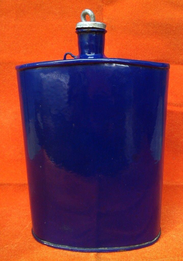 Distinguishing Cobalt Blue Mk VI and Mk VII Water-Bottles 01910