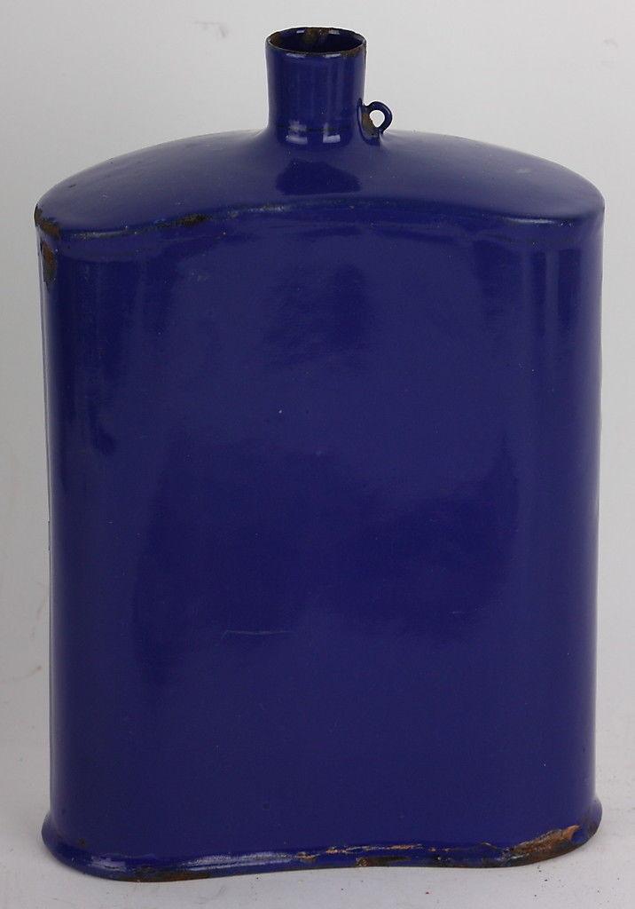 Distinguishing Cobalt Blue Mk VI and Mk VII Water-Bottles 02710