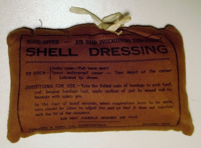 Shell Dressings of the British Empire 211