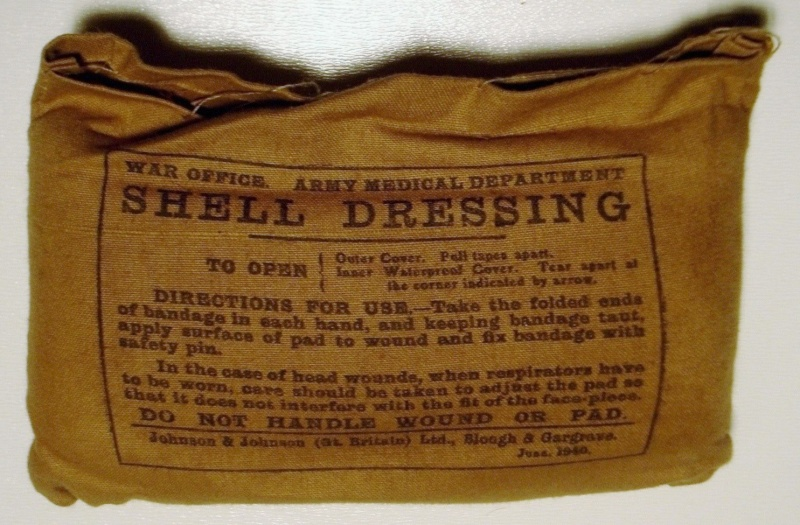 Shell Dressings of the British Empire 511