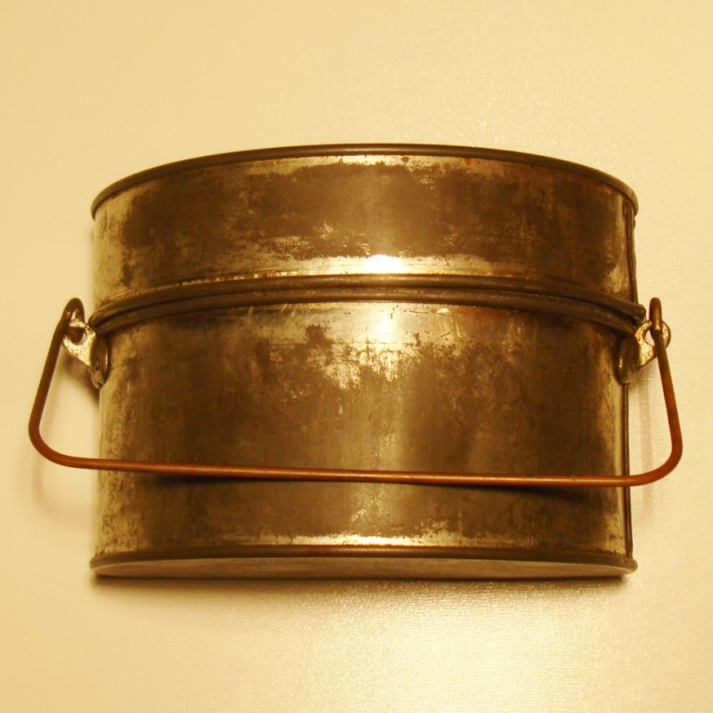 British Mess Tin Designs A10