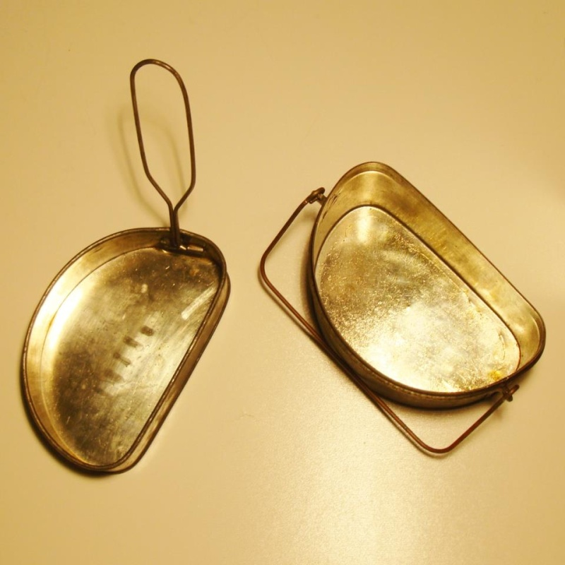 British Mess Tin Designs D10