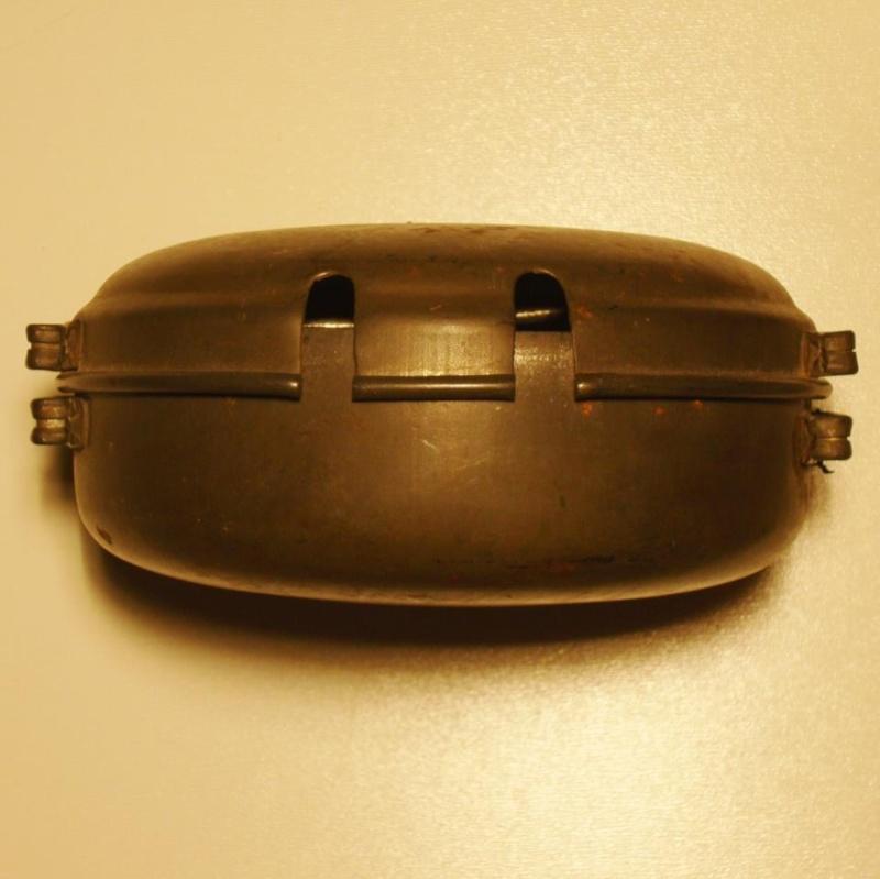 British Mess Tin Designs E10