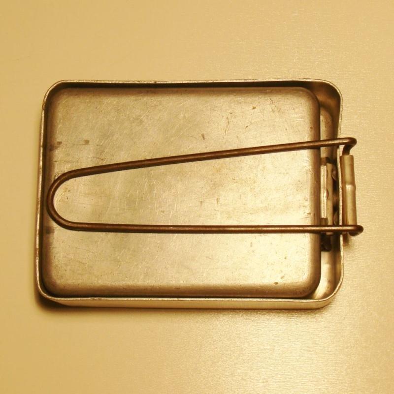 British Mess Tin Designs H10