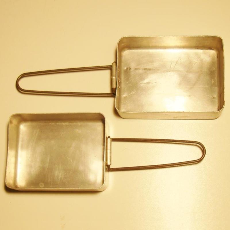 British Mess Tin Designs J10