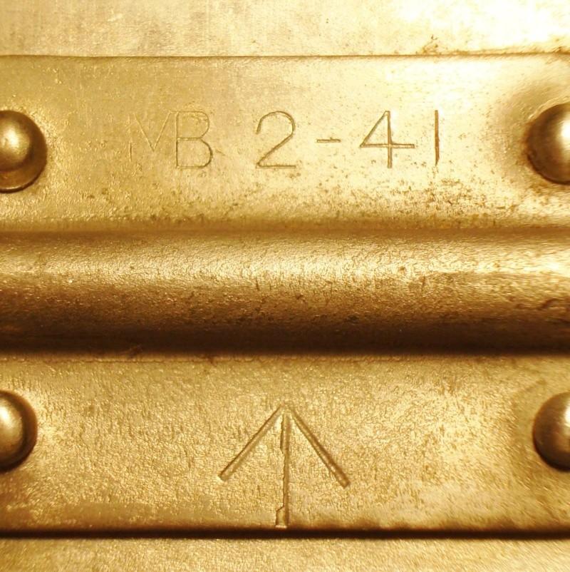 British Mess Tin Designs L10