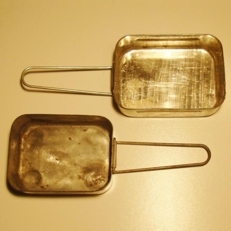 British Mess Tin Designs M10