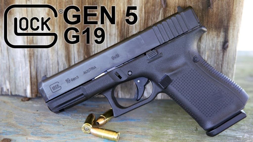 Nouveau Glock 19X Unname10