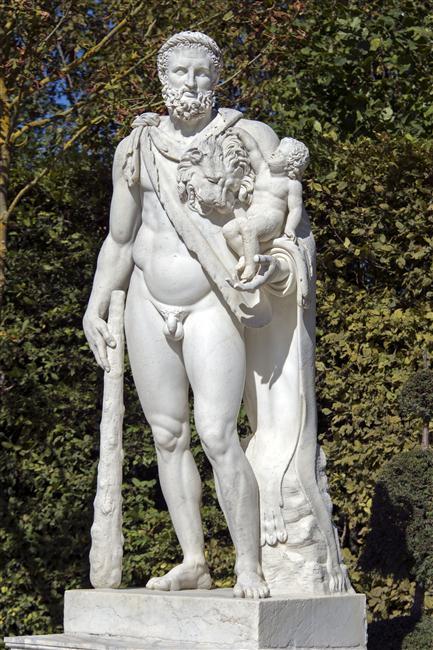 Télèphe, fils d'Hercule 17-50211