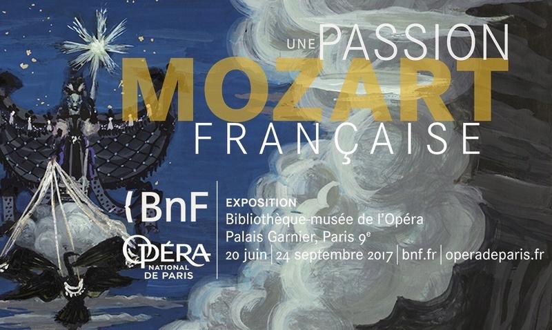 Bibliothèque-musée de l'Opéra: Mozart une passion française  Dbvhnm10