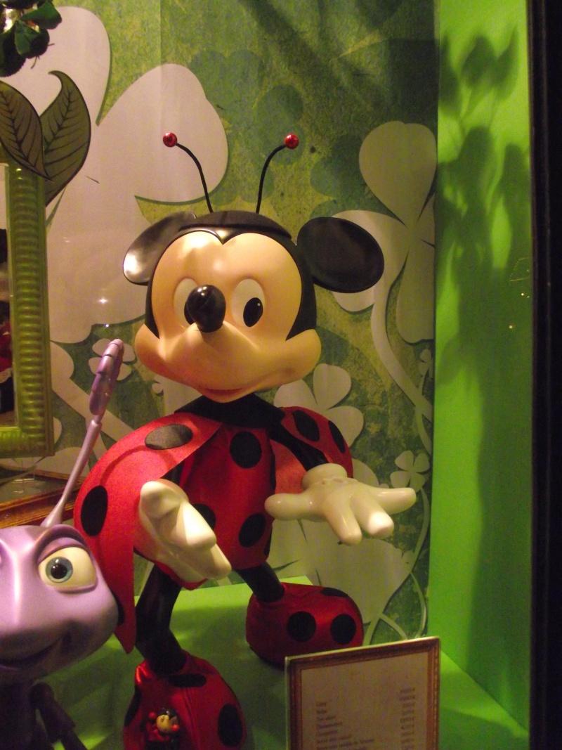 concours photos Walt Disney! Saison1: thème 10: étonnez-moi! (dernier thème avant la saison 2 - Page 5 Dscf3210