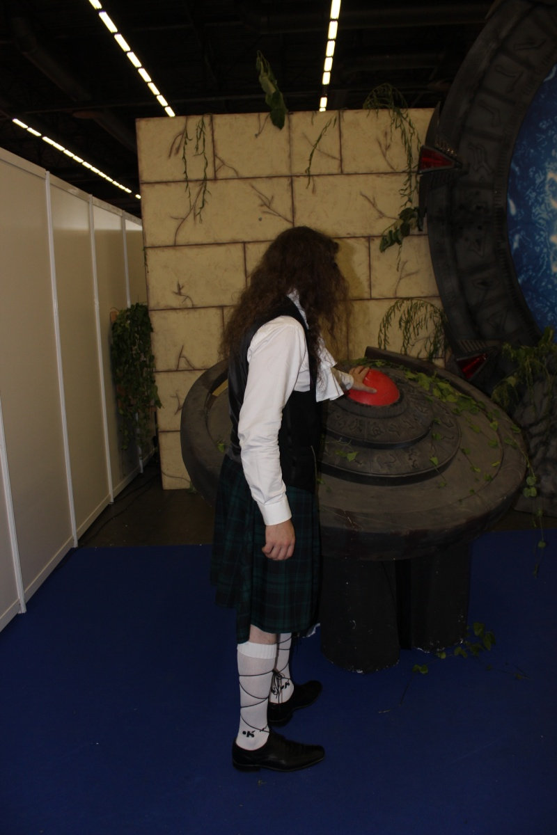 les cosplays et DisneyBound d'Ed le fou Img_4512