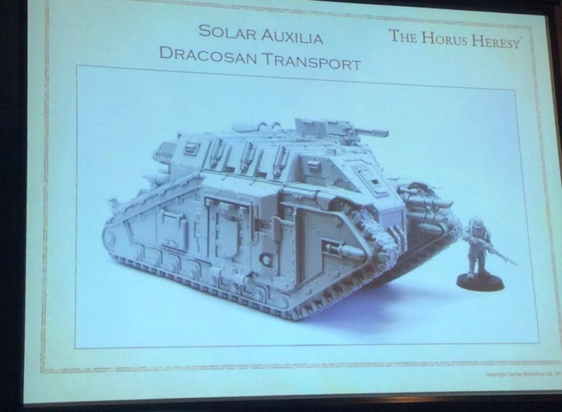 [The Horus Heresy Weekender 2014] - Centralisation des news - Page 2 10330510