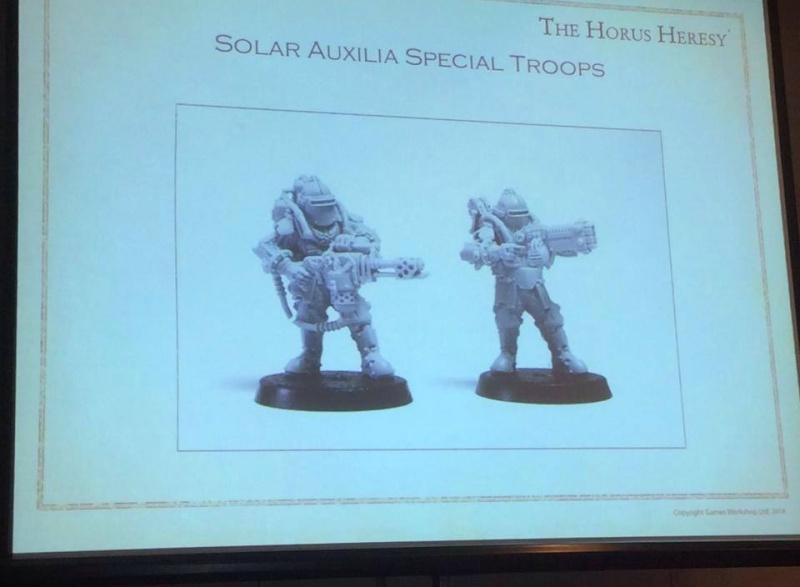 [The Horus Heresy Weekender 2014] - Centralisation des news - Page 2 10348210