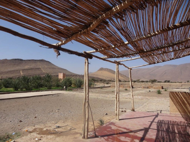 [Maroc Camp/Découverte]  camping au sud de Foum el Hasn Dsc04910