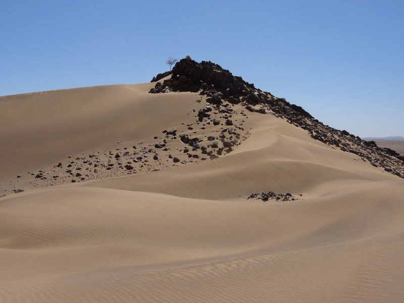 [Maroc Camp/Dernières nouvelles] camping SERDRAR à Tazzarine Dsc05523