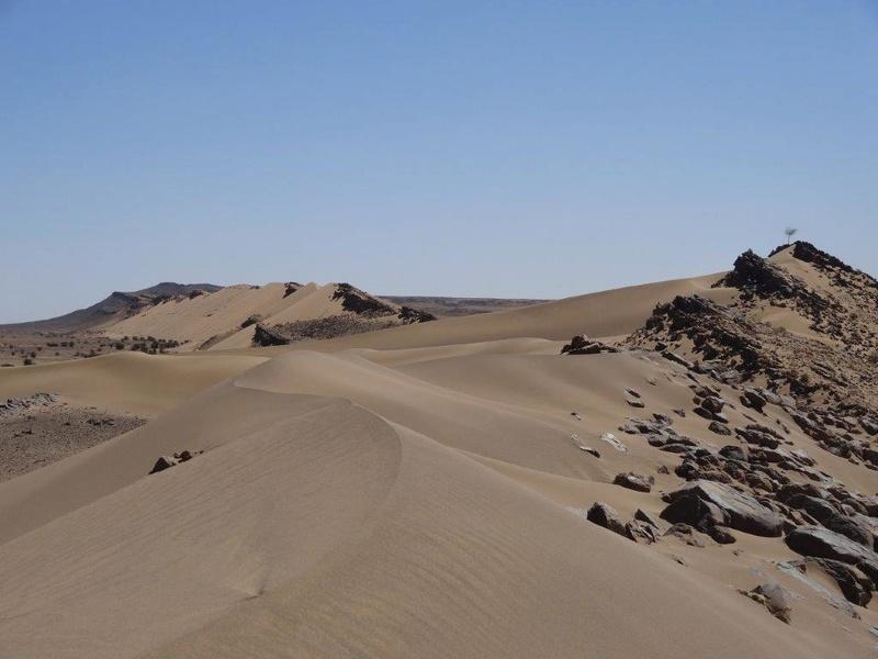 [Maroc Camp/Dernières nouvelles] camping SERDRAR à Tazzarine Dsc05525