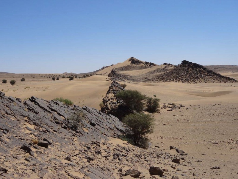 [Maroc Camp/Dernières nouvelles] camping SERDRAR à Tazzarine Dsc05527