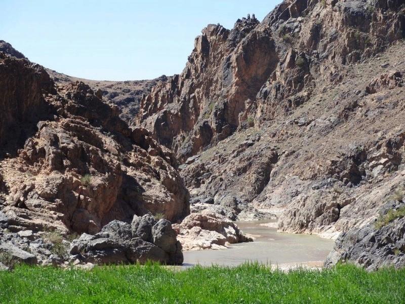 [Petites RANDOS pédestres] Sidi Flah près de Skoura  Dsc05615