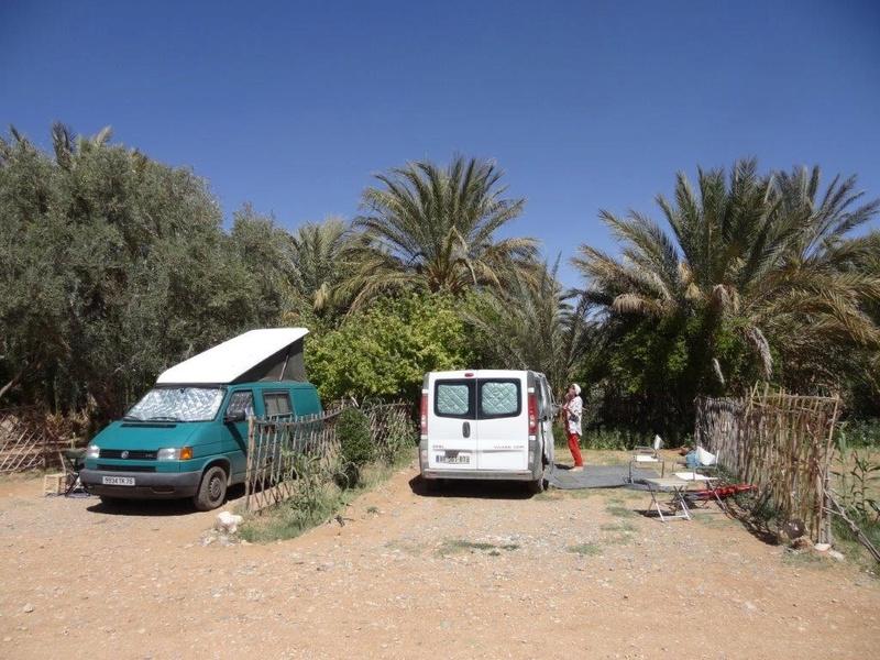 [Maroc Camp/Découverte] Camping Rekkam à Boudnib Dsc05618