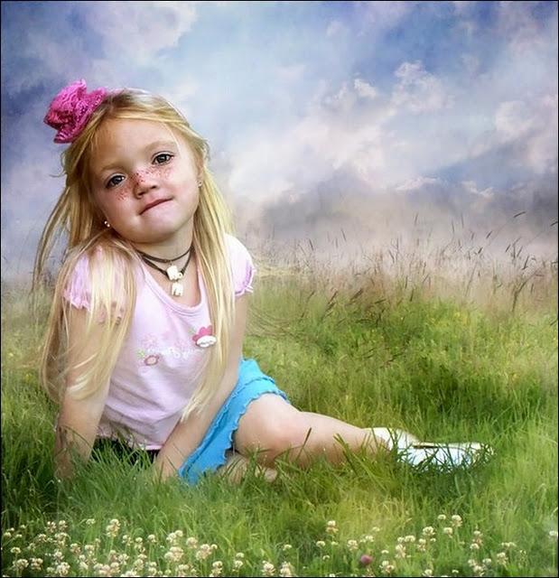 صور اطفال رائعة 49447_10