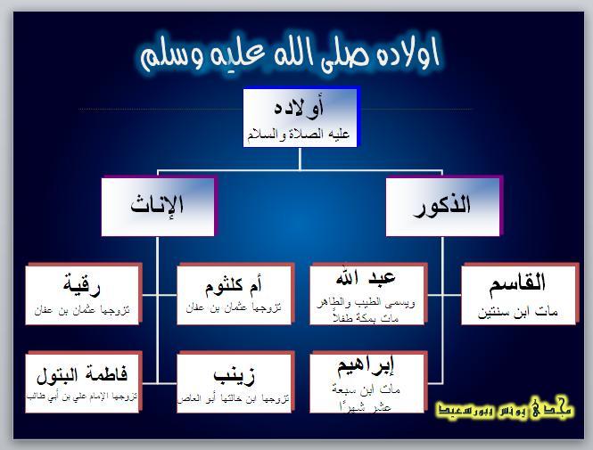 محمد رسول الله 617
