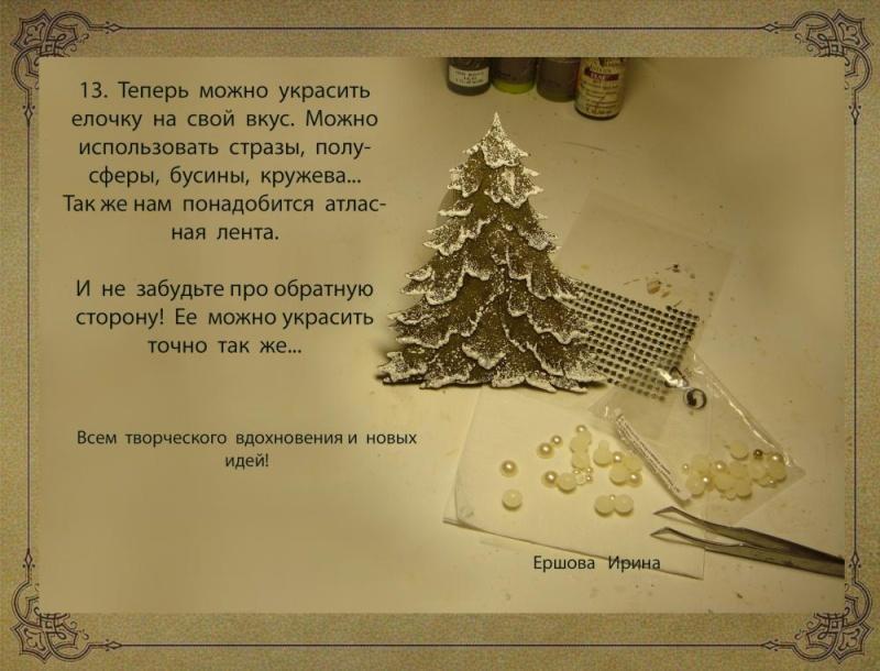 Новогодняя елочка  6221710
