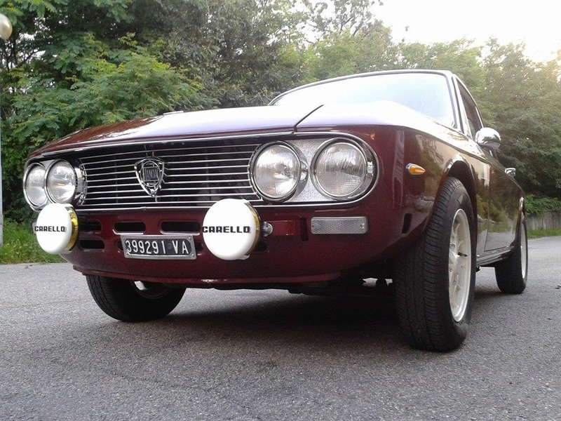 fendinebbia carello Lancia11