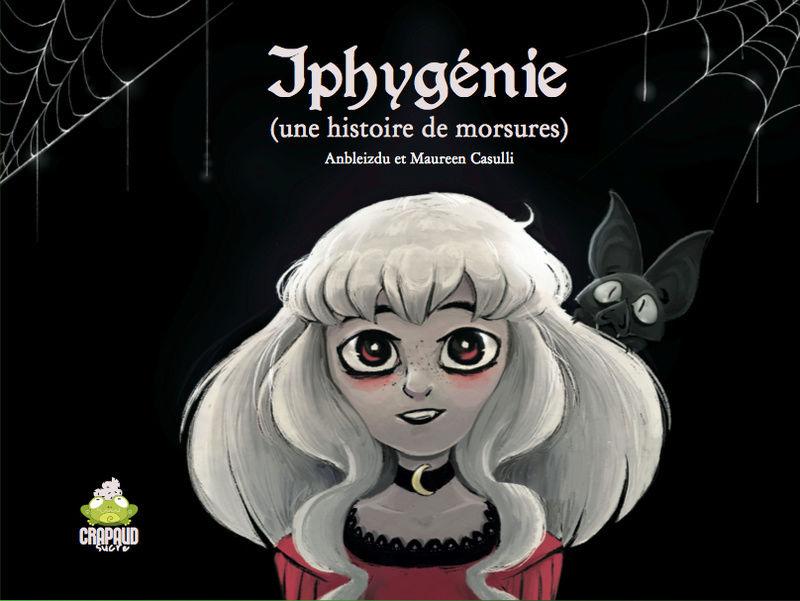Iphygénie - Album jeunesse - Page 2 17951410