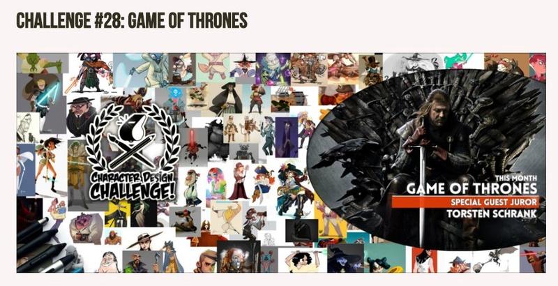 Le Character Design Challenge - Page 3 Captur45