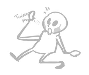 [Conseil] Les bases du dessin: Le corps humain Tuto_c17