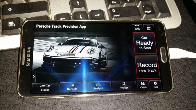 Battle 100% Porsche 997 GT2 700ch Vs 991 GT3 RS 500ch 000019