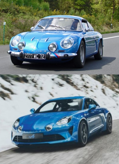 Alpine A110 new age 000028