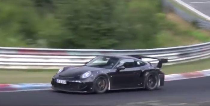 plus de 700 ch pour la prochaine 911 GT2 RS   00019