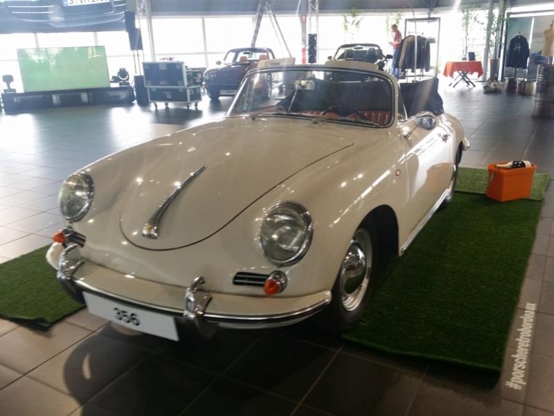 """Laseric à la soirée """"Classics""""  du Centre Porsche Bordeaux - Page 2 01_35610"""