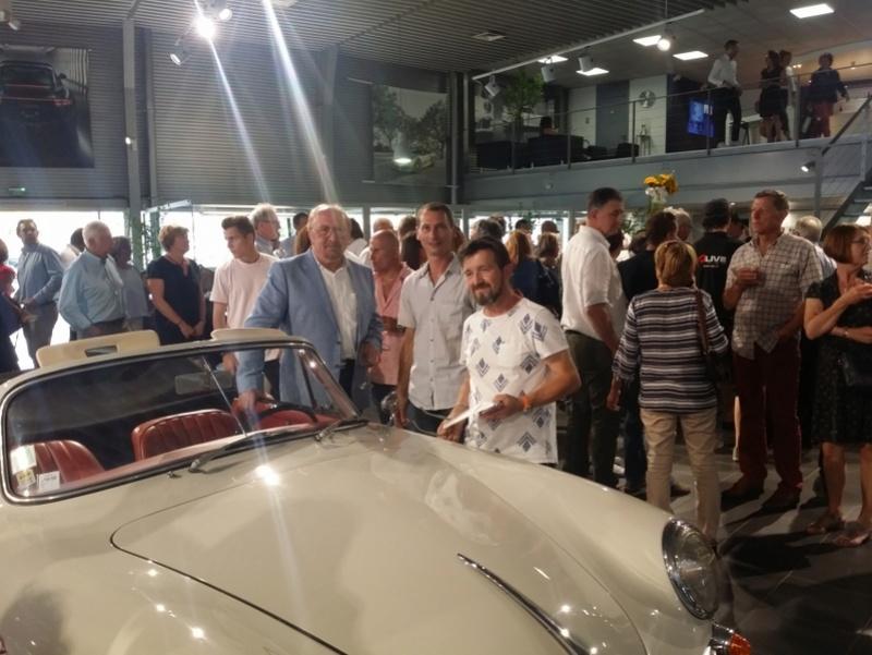 """Laseric à la soirée """"Classics""""  du Centre Porsche Bordeaux - Page 3 05_las10"""