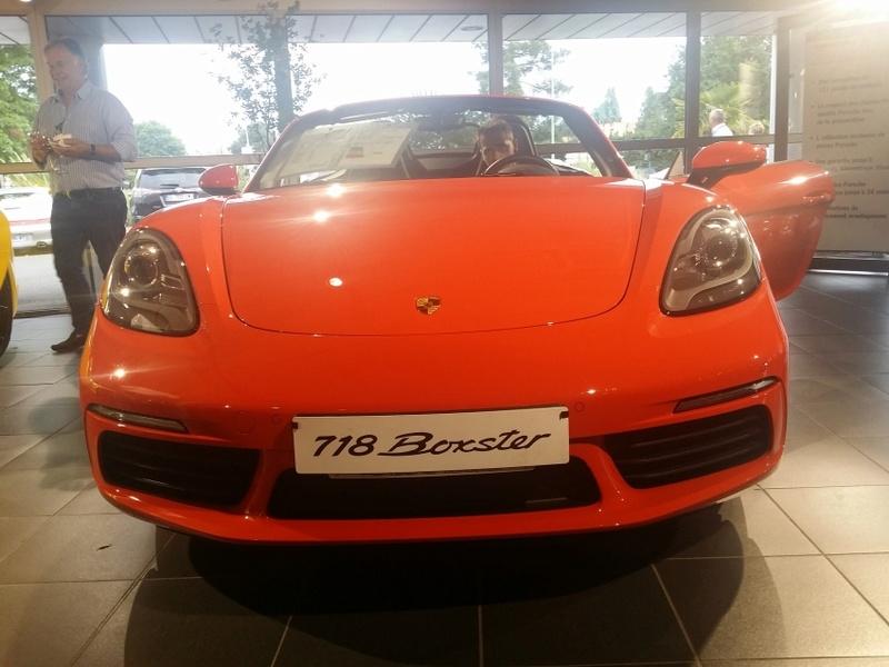 """Laseric à la soirée """"Classics""""  du Centre Porsche Bordeaux - Page 2 09_71810"""