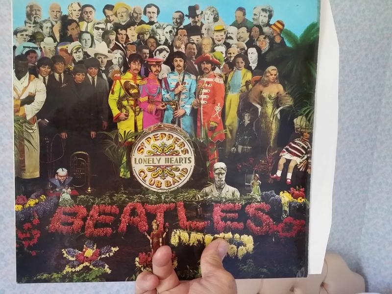 Sgt Pepper's, 50 ans déjà. Rétrospective Beatles ! Sgt_pe11